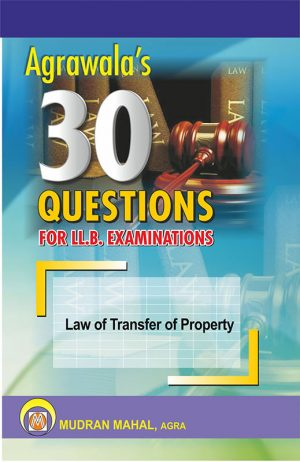 Law of Transfer of Property