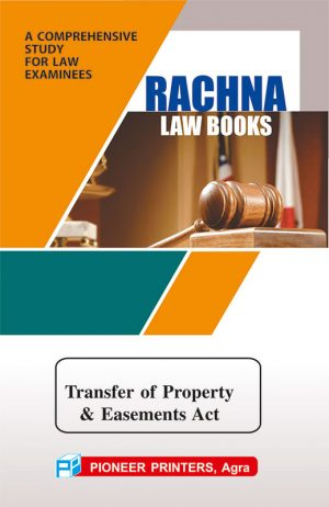 Transfer of Property & Easements Act