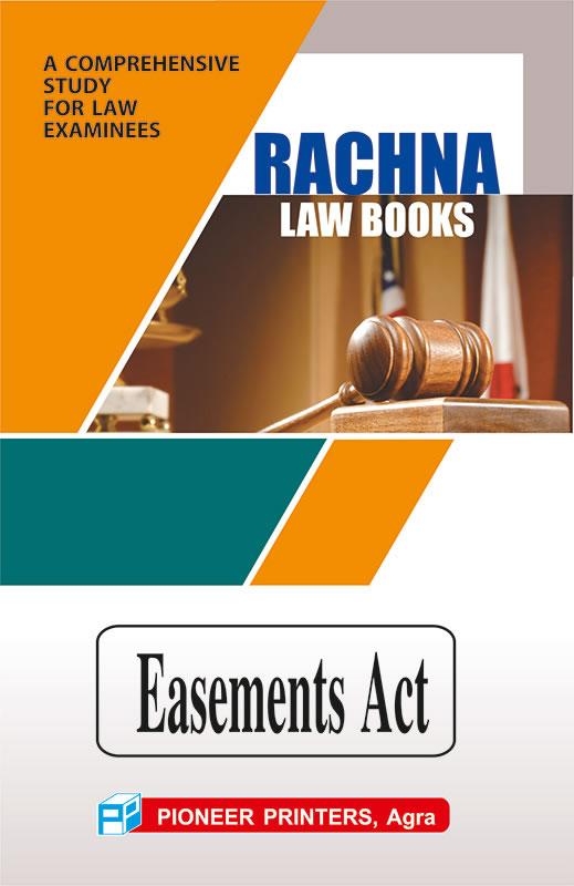 Easements Act