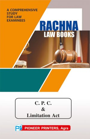 Civil Procedure Code and Limitation Law