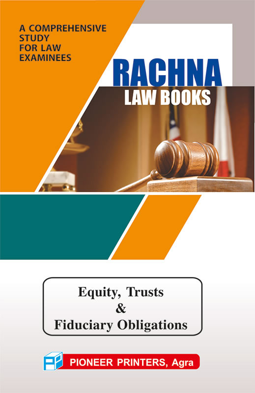 Equity, Trusts & Fiduciary Obligations