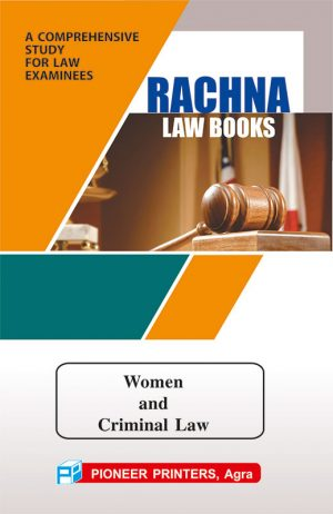 Woman and Criminal Law