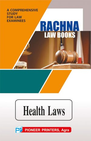 Health LawsMedical Jurisprudence